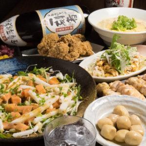池袋の居酒屋「とりいちず」で〆まで美味しいこだわりの水炊きを堪能!